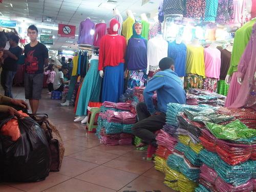 tips menjual mukena katun jepang