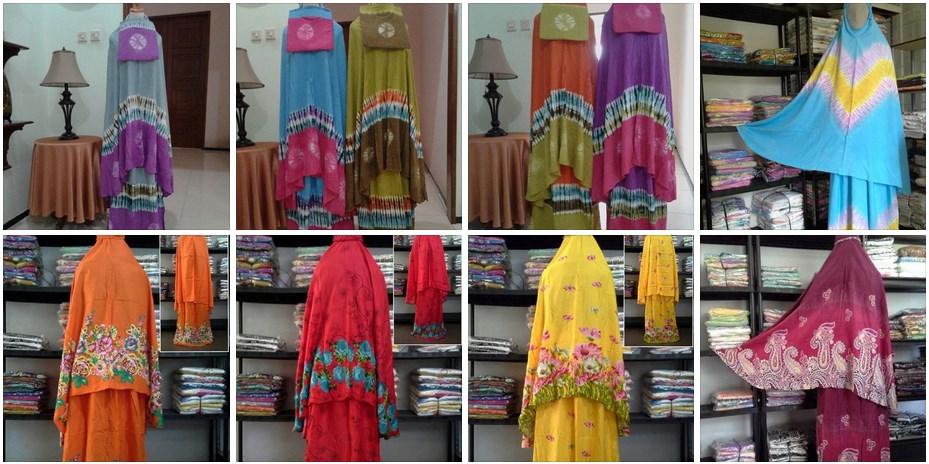 Distributor Mukena Bali Online
