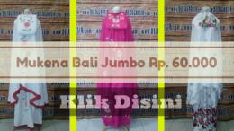Grosiran Mukena Murah Produsen Mukena Bali Anak dan Dewasa Murah Mulai Rp.47.500
