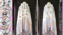 Grosiran Mukena Murah Distributor Mukena Batik Lukis Dewasa Termurah di Bandung 75Ribuan