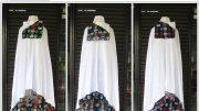 Grosiran Mukena Murah Produsen Mukena Etnik Dewasa Terbaru Murah di Bandung 65.000an