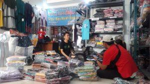 GROSIR MUKENA BALI MURAH DI KOTA BANDUNG Distributor Mukena Batik Olivia Dewasa Termurah di Bandung 90Ribuan
